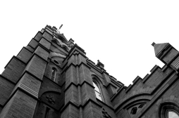 Church in Houston