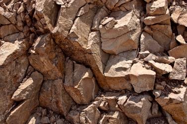 Rock Texture Yellow
